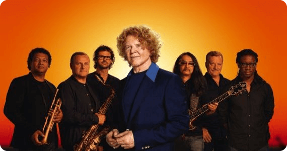 Simply Red 2016
